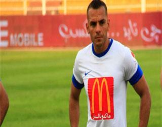مصر اليوم - أرغب في اللعب للأهلي وأثق في قدراتي