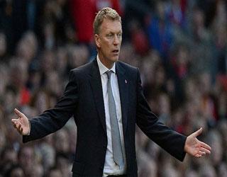 مصر اليوم - مانشستر يونايتد يقيل مويس لفشله