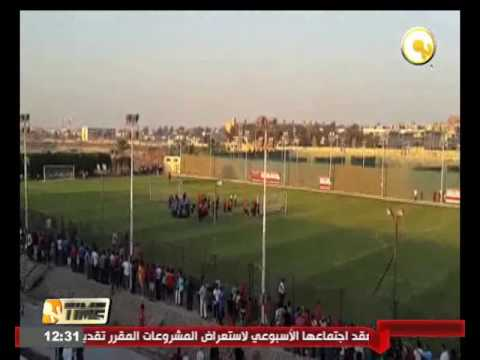 بالفيديو مجلس إدارة النادي الأهلي يوقِف  التدريبات