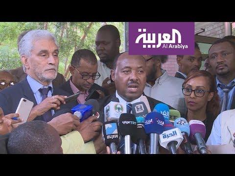 شاهد قوى الحرية والتغيير السودانية تبقي على العصيان ومواصلة الإضراب