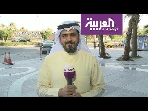 شاهد الكويت تُعلّق على حادث تفجير ناقلتي نفط في خليج عمان