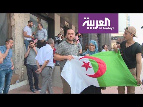 شاهد عبد المالك سلال يلحق بأو يحيى خلف القضبان الجزائرية