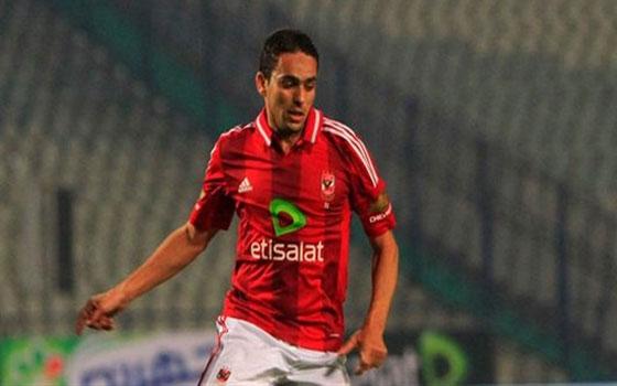 مصر اليوم - هدفي في مباراة الدِّفاع هو الأغلى في حياتي