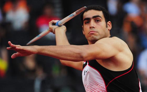 مصر اليوم - هديتي لمصر ميدالية ذهبية في أوليمبياد ريودي جانيرو