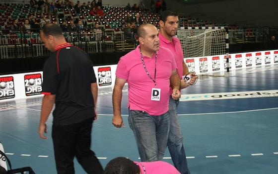 مصر اليوم - منتخب اليد حقّق المركز الـ16 في بطولة العالم في إسبانيا