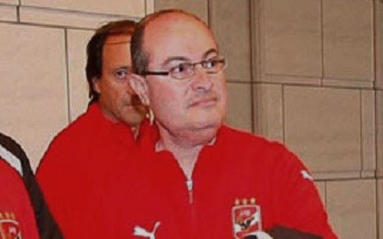 مصر اليوم - التأمين على اللاعبين حماية لخزينة الأحمر