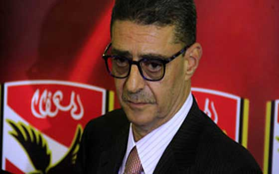 مصر اليوم - المجلس أبرم صفقات مميّزة لتدعيم مركزين في الفريق الأول