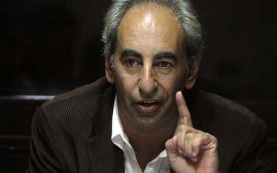 مصر اليوم - رئيس مجلس اتحاد الكرة جاء في ظروف صعبة