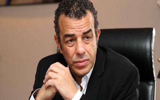 مصر اليوم - بركات اتجه إلى الإعلام والفن أكثر من خدمة الأهلي