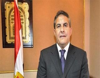 مصر اليوم - هدفنا توصيل رسالة الى العالم بأن مصر بلد الأمان