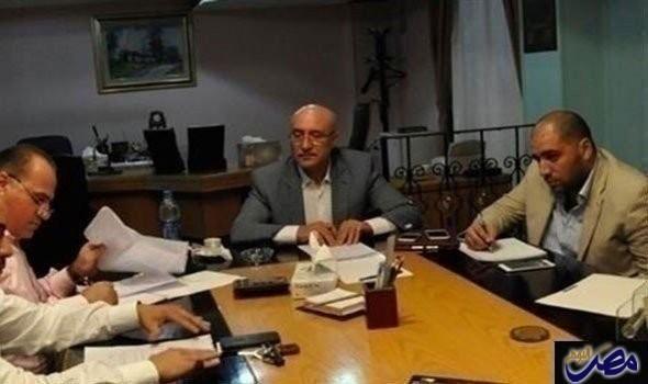 مصر اليوم - المصري يكشف موقفه من المشاركة بفريق الشباب في دوري الأبطال